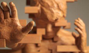 Pixelations_Wooden_Sculptures_by_Hsu_Tung_Han_2017_header