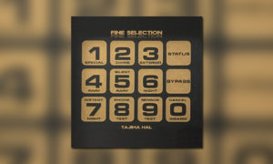 Tajima Hal Fine Selection BB WHUDAT