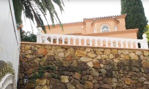 Vlog Searching Fot The Prince Mansion in Marbella WHUDAT
