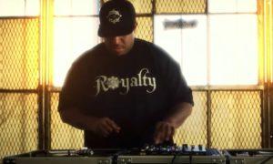 DJ Premier Miguel 2 Lovin U Video WHUDAT