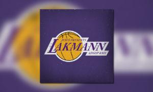 Jesus ADSDP Lakman Remix Album BB