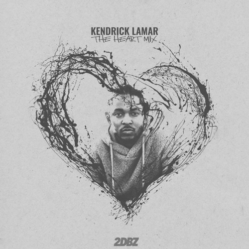 Kendrick Lamar The Heart Mix Cover WHUDAT