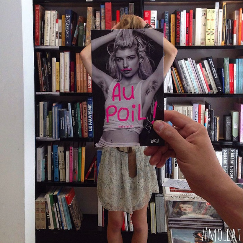 Librairie_Mollat_When_People_Match_Their_Books_Too_Well_2017_06