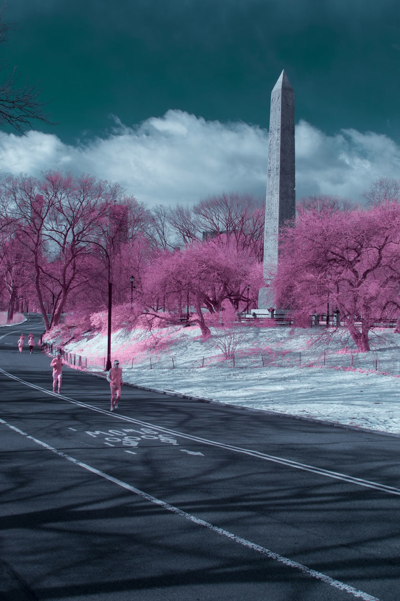 NYCxIR_New_York_City_Captured_in_Infrared_by_Ryan_Berg_2017_10