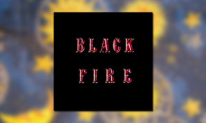 Ohbliv Black Fire BB WHUDAT