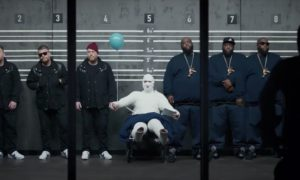 Run The Jewels Legend Has It Video WHUDAT