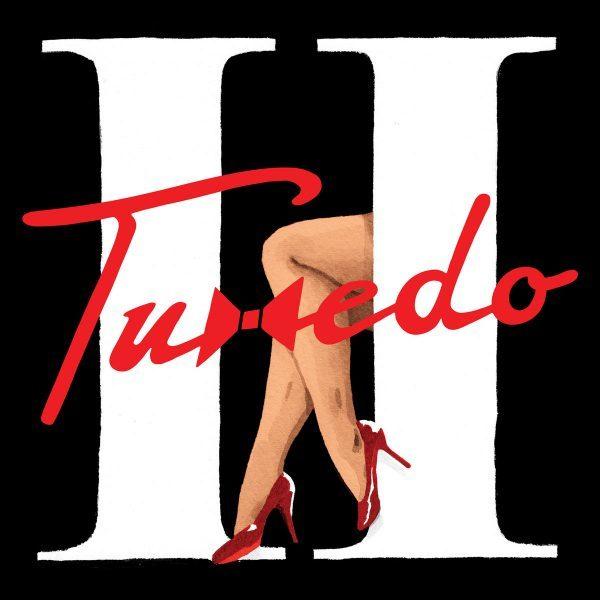 Tuxedo Tuxedo II Cover WHUDAT