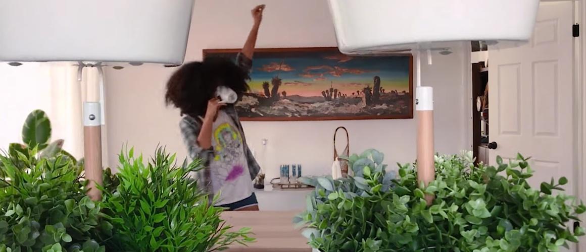 Karriem Riggins Bahia Dreamin Video WHUDAT