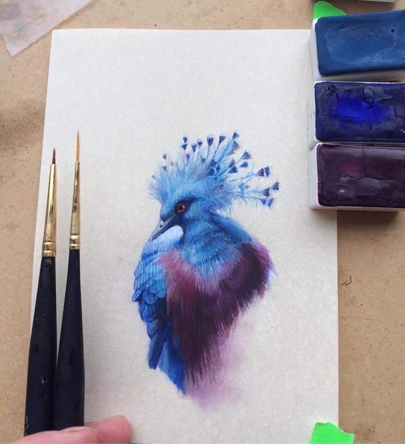 A Minor Bird - Poem by Robert Frost