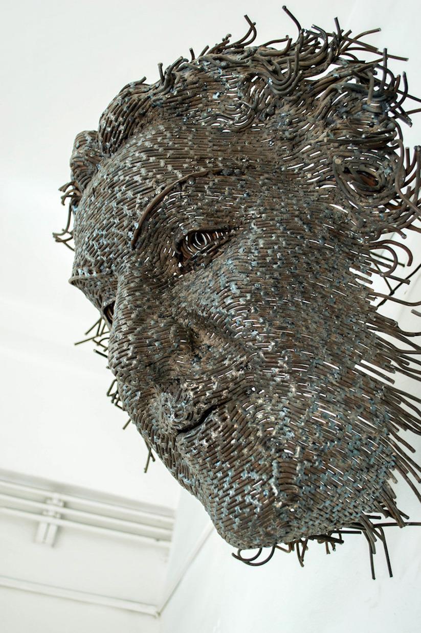 Großzügig Hühnerdraht Statuen Fotos - Elektrische Schaltplan-Ideen ...