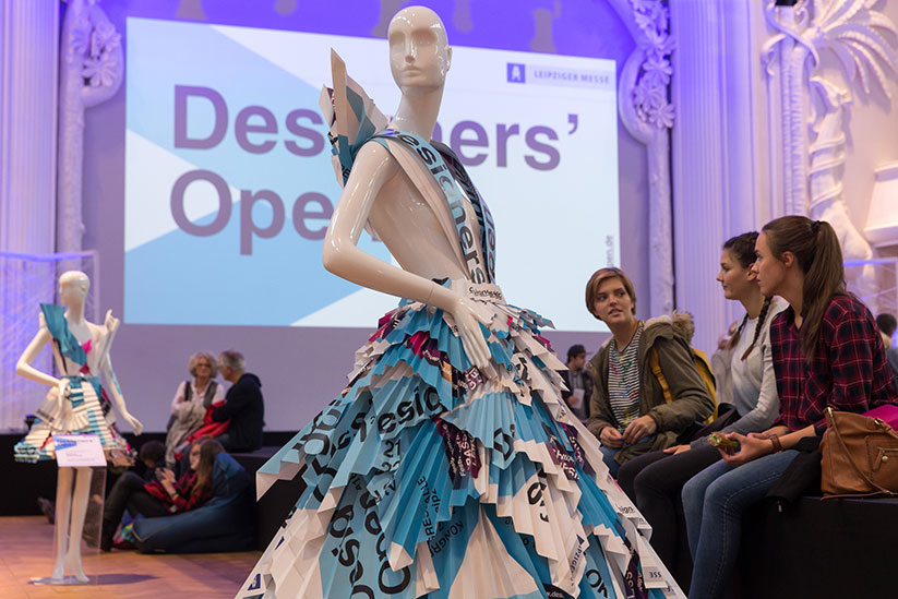 Designer's Open