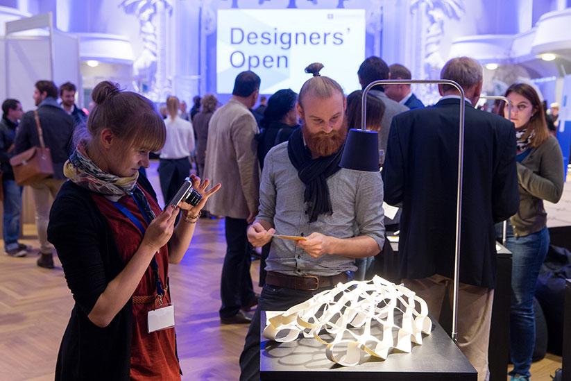 Designer's Open Pavillon Leipzig