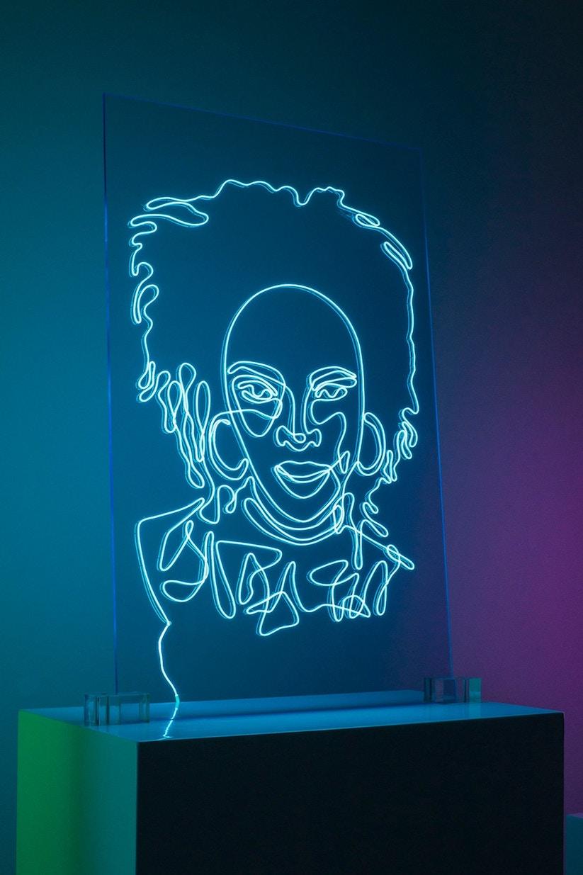 Atemberaubend Neon Draht Galerie - Der Schaltplan - triangre.info