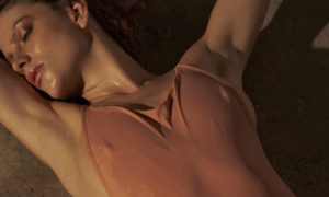 Olszewska angela Interview: Model