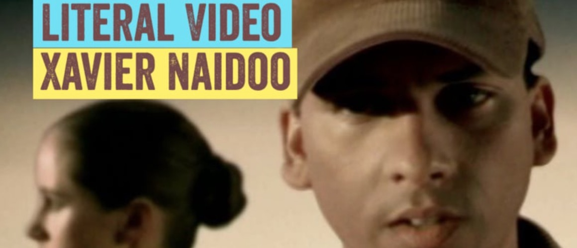 Xavier Naidoo Marionetten Video