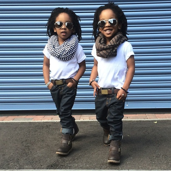 2YungKings_Young_Twin_Brothers_Dressed_In_Matching_Dapper_Outfits_2014_01