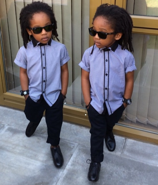 2YungKings_Young_Twin_Brothers_Dressed_In_Matching_Dapper_Outfits_2014_10