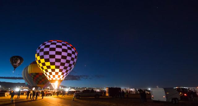 Albuquerque Balloon Fiesta_1