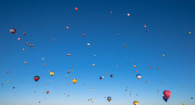Albuquerque Balloon Fiesta_3