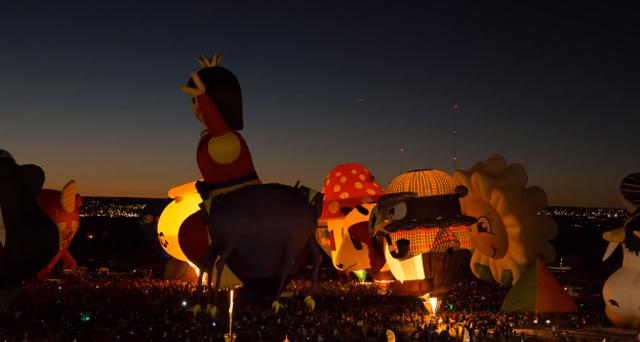 Albuquerque Balloon Fiesta_4