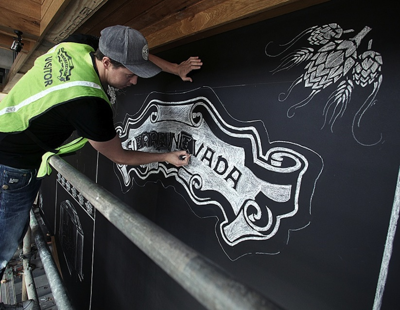 Amazing_Chalk_Mural_At_A_Beer_Brewery_by_Ben_Johnston_2014_08
