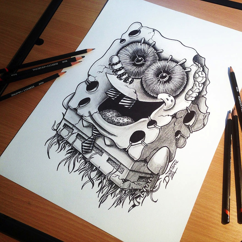 Amazing_Pencil_Drawings_by_Tattoo_Artist_Dino_Tomic_2014_10