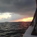Sunset Dolphin Cruise. BAROS - ich komme wieder!