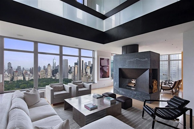 Penthouses in New York For Sale New York Penthouse Sells For