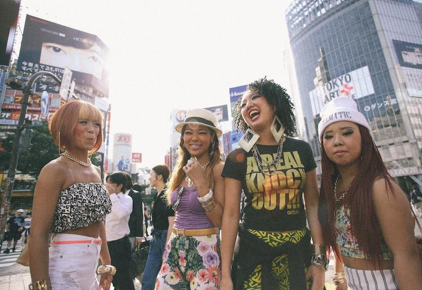 BOSE_Scene_Unseen_Dancehall_in_Japan_2014_01