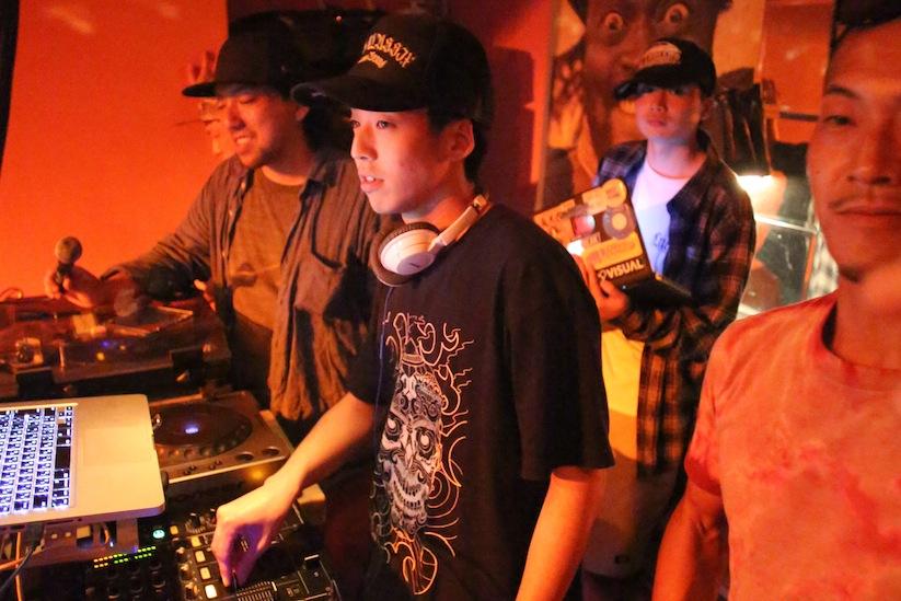 BOSE_Scene_Unseen_Dancehall_in_Japan_2014_02