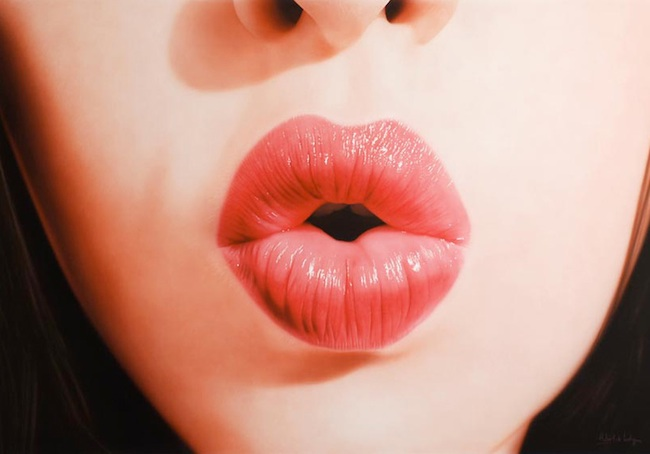 Big_Kiss_Hyperrealistic_Acryl_Paintings_of_Lips_by_Hubert_de_Lartigue_2014_08