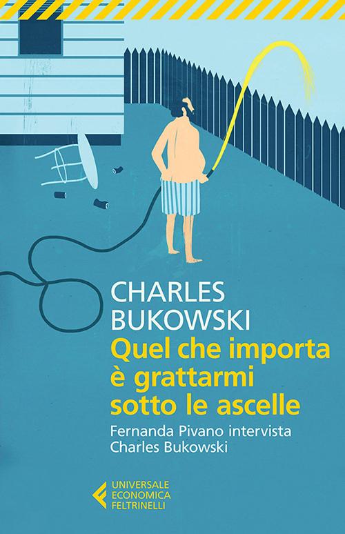 Bukowski-ascelle