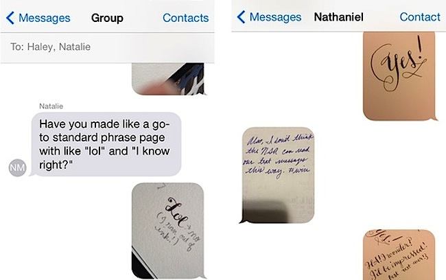 Calligrapher_Sends_Handwritten_Text_Messages_Without_Using_His_Phone_Keyboard_2014_07