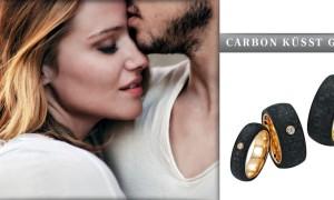 Carbon_küsst_Gold_Lifestyle_Carbon_Schmuckringe_von_Fischer_und_Sohn_2014_01