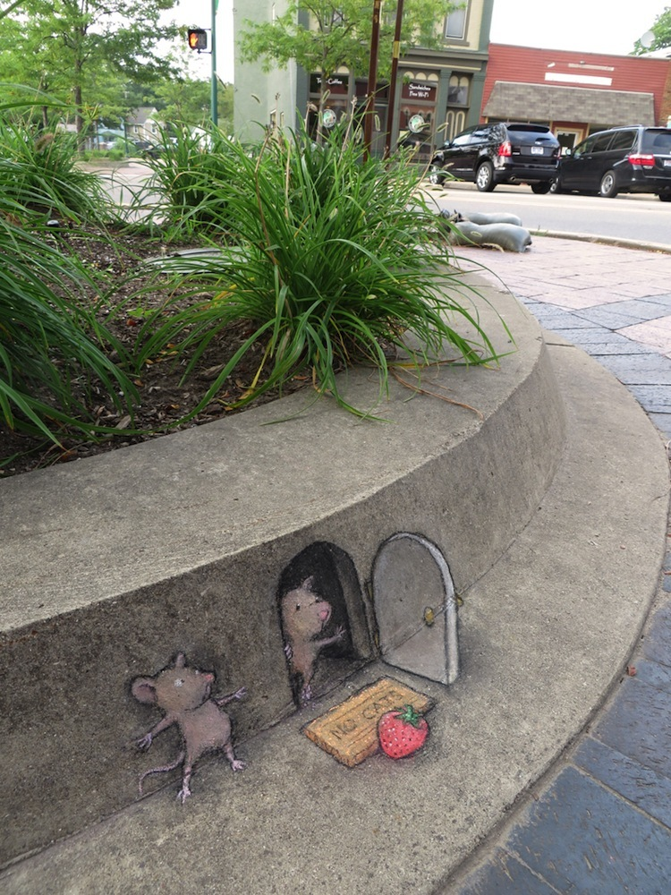 Chalk_and_Charcoal_Art_by_David_Zinn_in_the_Streets_of _Ann_Arbor_Michigan_2014_05
