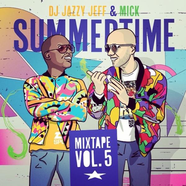 DJ-Jazzy-Jeff-Mick-Boogie-Summertime-5-600x600