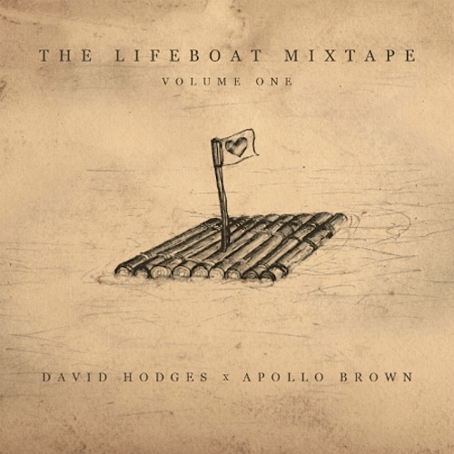 David-Hodges-x-Apollo-Brown-The-Lifeboat-Mixtape-Vol1