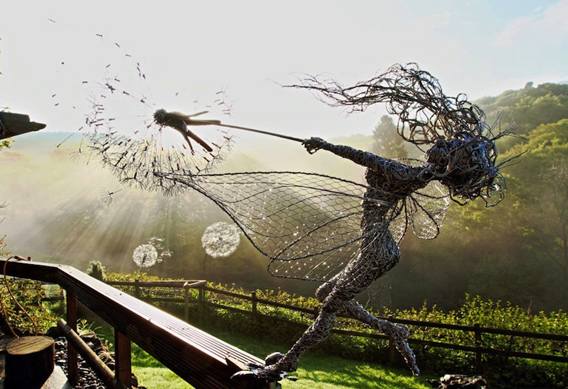 Dramatic_Steel_Wire_Fairy_Sculptures_Dancing_In_The_Wind_by_Robin_Wight_2014_06