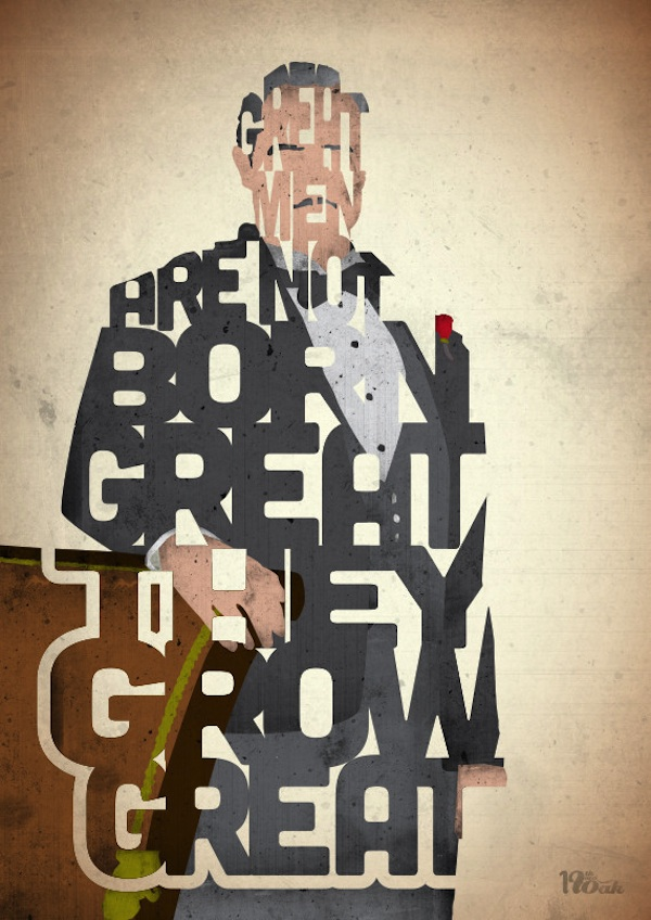 Drive_In_Prints_Typographic_Movie_Posters_by_Pete_Ware_aka_17h_and_Oak_2014_09