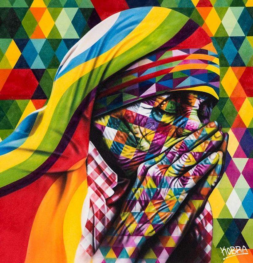 Eduardo_Kobra_Peace_Italy_Rom_2014_07