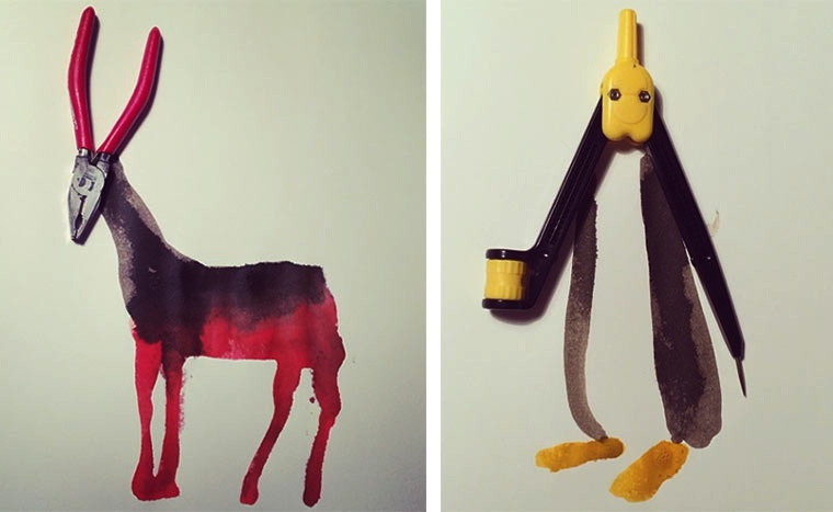 Everyday_Objects_turned_into_Playful_Images_by_Christoph_Niemann_2014_07
