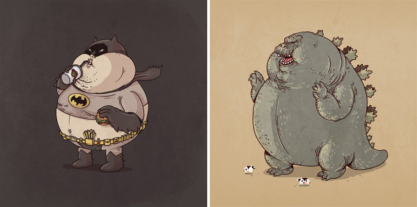 Famous_Chunkies_Alex_Solis_Illustration_08