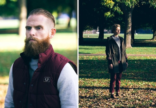 Fred-Perry-Toronto-Fall-2013-Lookbook-2