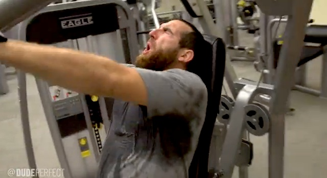 GYM_Stereotypes_by_Dude_Perfect_2014_03