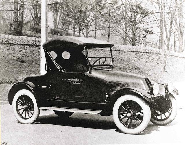 Gillette_history_1919