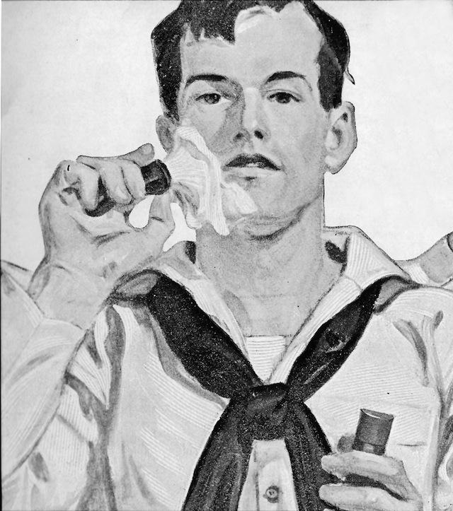 Gillette_history_1939