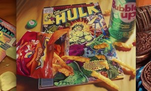 Hyper_Realistic_Paintings_Of_Old_School_Snacks_And_Comics_2014_header