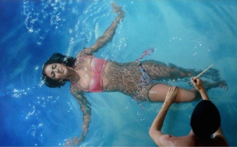 Hyperrealistic_Oil_Paintings_Of_People_Swimming_by_Gustavo_Silva_Nunez_2014_09