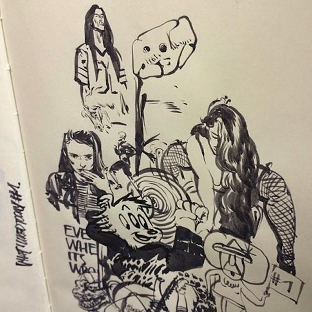 Instagram_Drawings_by_Yue_Wu_2014_08