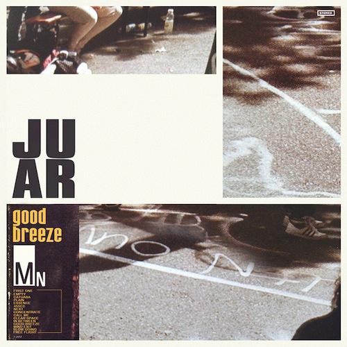 Ju-Ar_Good_Breeze_Cover